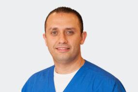 Dr. Saif Hayek