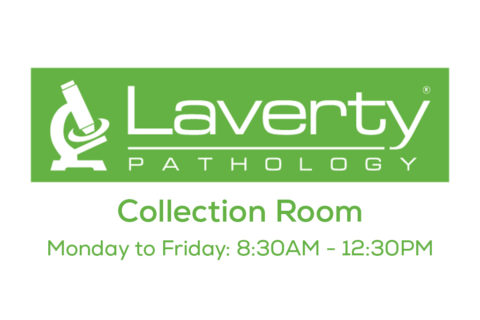 Laverty Pathology Now Open