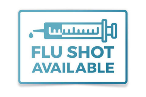 Flu Vaccines Now Available