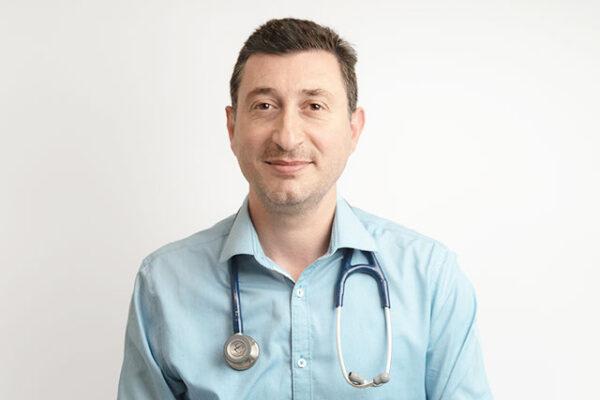 Dr. Fadi Rassam