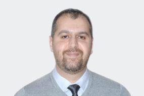 Dr. Raed Al-Romi